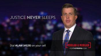 Morgan and Morgan Law Firm TV Spot, 'Need Answers' - Thumbnail 2