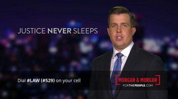 Morgan and Morgan Law Firm TV Spot, 'Need Answers' - Thumbnail 3