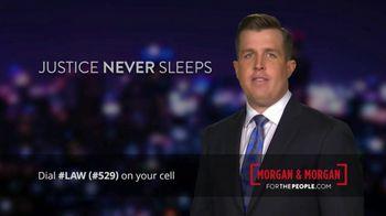 Morgan and Morgan Law Firm TV Spot, 'Need Answers' - Thumbnail 4