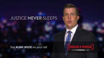 Morgan and Morgan Law Firm TV Spot, 'Need Answers' - Thumbnail 5