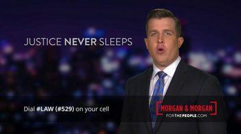 Morgan and Morgan Law Firm TV Spot, 'Need Answers' - Thumbnail 6