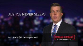 Morgan and Morgan Law Firm TV Spot, 'Need Answers' - Thumbnail 7