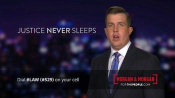 Morgan and Morgan Law Firm TV Spot, 'Need Answers' - Thumbnail 8