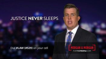 Morgan and Morgan Law Firm TV Spot, 'Need Answers' - Thumbnail 9
