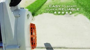 STIHL TV Spot, 'Pick Your Power: Gas or Battery' - Thumbnail 5
