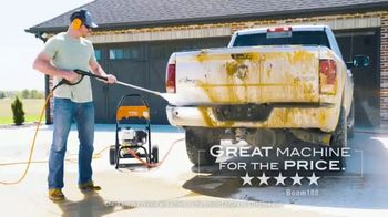 STIHL TV Spot, 'Pick Your Power: Gas or Battery' - Thumbnail 6