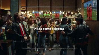 Heineken TV Spot, 'El partido perfecto' canción de Frankie Valli [Spanish] - Thumbnail 9