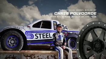 TIS Wheels TV Spot, 'On-Road or Off-Road' Featuring Chris Polvoorde - Thumbnail 8