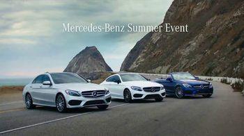 Mercedes-Benz Summer Event TV Spot, 'Kids' [T2] - Thumbnail 9