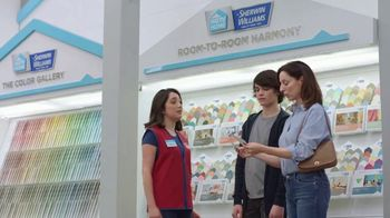 Lowe's TV Spot, 'The Moment: Any Color: Olympic Paints' - Thumbnail 4