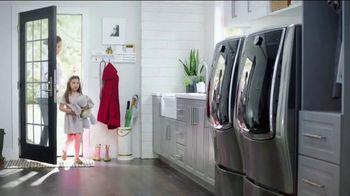 LG Styler TV Spot, 'Bunny' - Thumbnail 1