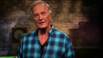 Relief Factor TV Spot, 'Try It' Featuring Pat Boone - Thumbnail 1