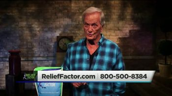 Relief Factor TV Spot, 'Try It' Featuring Pat Boone - Thumbnail 10