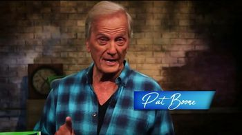 Relief Factor TV Spot, 'Try It' Featuring Pat Boone - Thumbnail 2
