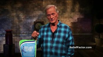 Relief Factor TV Spot, 'Try It' Featuring Pat Boone - Thumbnail 4