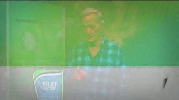 Relief Factor TV Spot, 'Try It' Featuring Pat Boone - Thumbnail 7