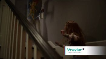 VRAYLAR TV Spot, 'Shaky Ground: Pay As Little As $15' - Thumbnail 7