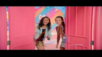 Party Pop Teenies TV Spot, 'Welcome to the Party' - Thumbnail 1