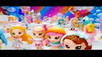 Party Pop Teenies TV Spot, 'Welcome to the Party' - Thumbnail 4