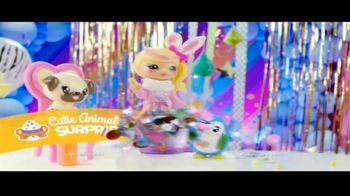 Party Pop Teenies TV Spot, 'Welcome to the Party' - Thumbnail 6