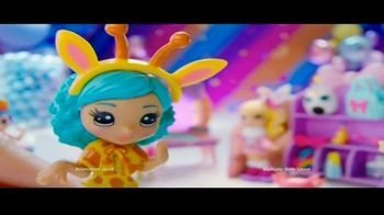 Party Pop Teenies TV Spot, 'Welcome to the Party' - Thumbnail 7