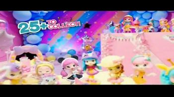 Party Pop Teenies TV Spot, 'Welcome to the Party' - Thumbnail 9