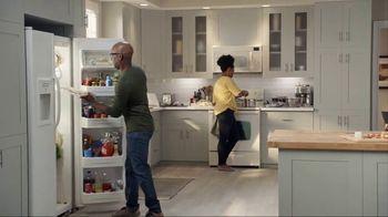 Lowe's TV Spot, 'Not Enough Fridge: Appliance Special Values' - Thumbnail 2