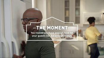 Lowe's TV Spot, 'Not Enough Fridge: Appliance Special Values' - Thumbnail 5