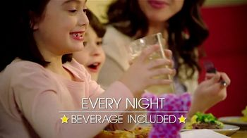 Golden Corral 99-Cent Kids' Nights TV Spot, 'Every Night' - Thumbnail 3