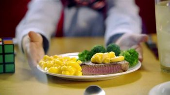 Golden Corral 99-Cent Kids' Nights TV Spot, 'Every Night' - Thumbnail 7