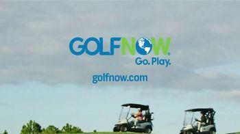 GolfNow.com TV Spot, 'Celebrate Dad' - Thumbnail 9