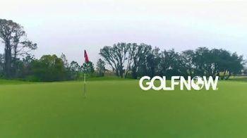GolfNow.com TV Spot, 'Celebrate Dad' - Thumbnail 4