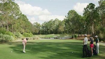 GolfNow.com TV Spot, 'Celebrate Dad' - Thumbnail 7