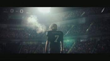 Optimum Altice One TV Spot, 'Futebol Vs. Football' Feat. Cristiano Ronaldo - Thumbnail 1