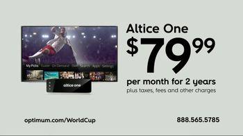 Optimum Altice One TV Spot, 'Futebol Vs. Football' Feat. Cristiano Ronaldo - Thumbnail 10