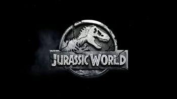 Jurassic World Thrash 'N Throw T-Rex TV Spot, 'Earth Shaking' - Thumbnail 1