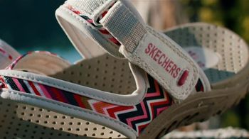 SKECHERS TV Spot, 'Outdoor Lifestyle' - Thumbnail 1