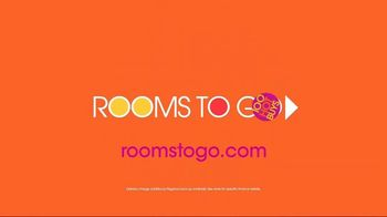 Rooms to Go TV Spot, 'Hot Buys: Mattresses' - Thumbnail 10