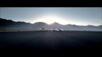Mercedes-Benz Summer Event TV Spot, 'Parting' [T2] - Thumbnail 1