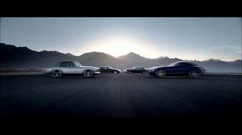 Mercedes-Benz Summer Event TV Spot, 'Parting' [T2] - Thumbnail 2
