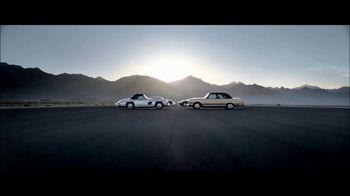 Mercedes-Benz Summer Event TV Spot, 'Parting'