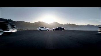Mercedes-Benz Summer Event TV Spot, 'Parting' [T2] - Thumbnail 4