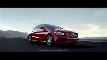 Mercedes-Benz Summer Event TV Spot, 'Parting' [T2] - Thumbnail 7