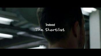 Indeed TV Spot, 'The Shortlist' - Thumbnail 2