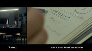 Indeed TV Spot, 'The Shortlist' - Thumbnail 9