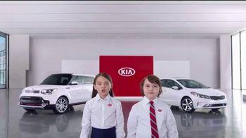Kia America's Best Value Summer Event TV Spot, 'Soft Sell' - Thumbnail 1