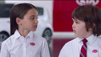 Kia America's Best Value Summer Event TV Spot, 'Soft Sell'