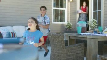 Sears Fourth of July Event TV Spot, 'Electrodomésticos' [Spanish] - Thumbnail 4