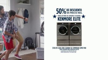 Sears Fourth of July Event TV Spot, 'Electrodomésticos' [Spanish] - Thumbnail 7