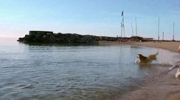 WeatherTech TV Spot, 'Dog on the Beach' - Thumbnail 2